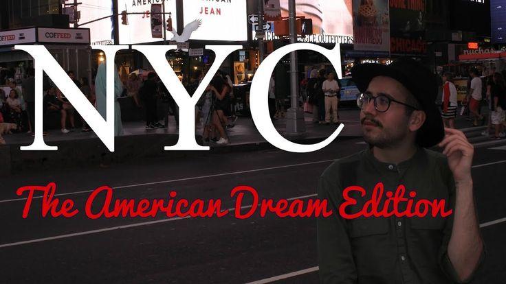 ΕΖΗΣΑ ΤΟ AMERICAN DREAM! ● King Othonas's Stories