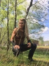 Image Result For Viking Shield Maiden Costume Viking