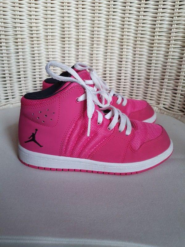 Adidasy Trampki Nike Jordan In 2020 Nike Nike Jordan Jordan 31