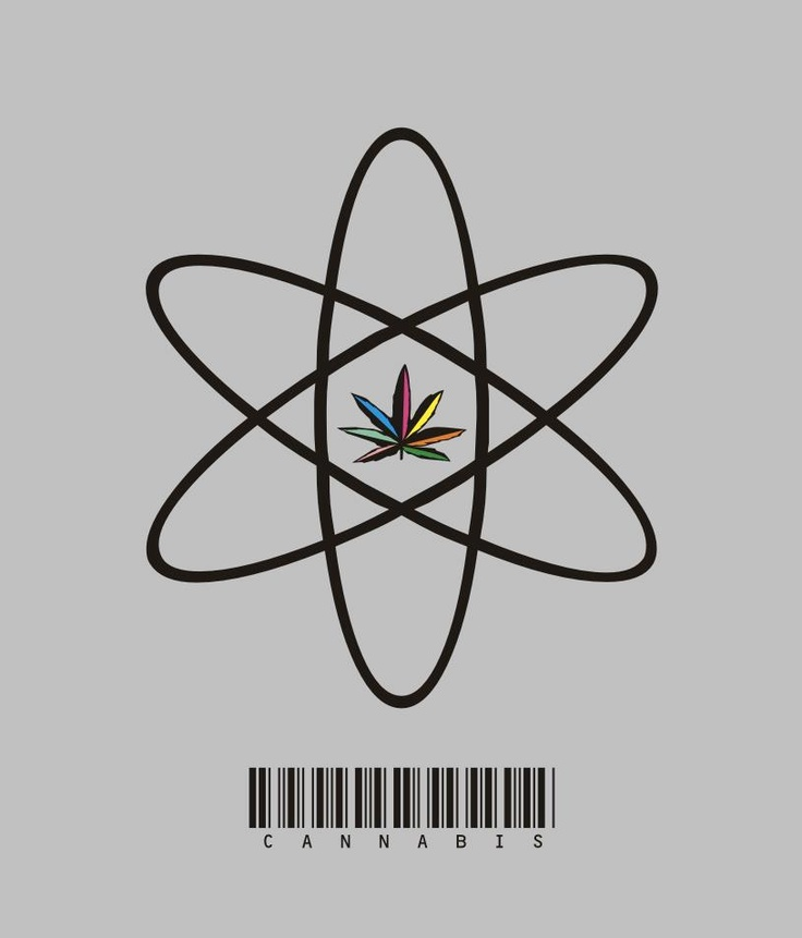 genius is cannabis