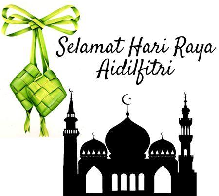 selamat hari raya aidilfitri & ASHR Award Ceremony
