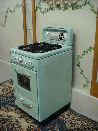 Best Dixie Cocinas Images On Pinterest Antique Stove Retro