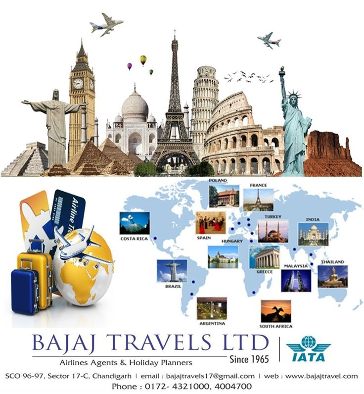 Air Ticket Booking in Chandigarh call us 0172-4321000