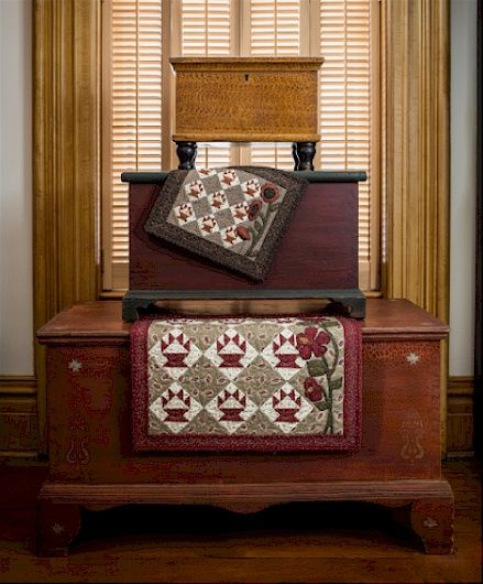 225 Best Colonial And Primitive Bins Chests Images On