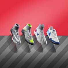 Nike Football X Heritage Pack - zu Ehren der legendären Nike Air Max-Reihe geht nun das Nike Football X Heritage Pack an den Start – und das hat es in sich!  #Nike #Football #HeritagePack #Soccer #boots #Fussballschuhe #AirMax
