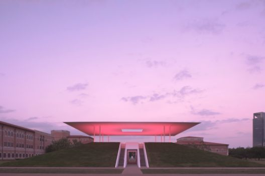 Twilight Epiphany / James Turrell (4)