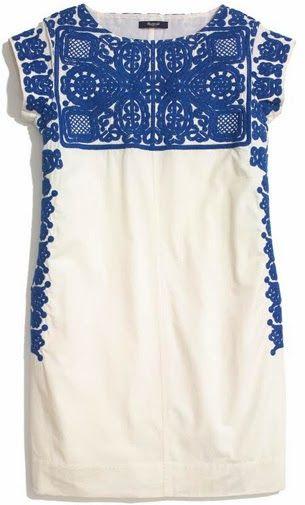 Blue dress lulus casita