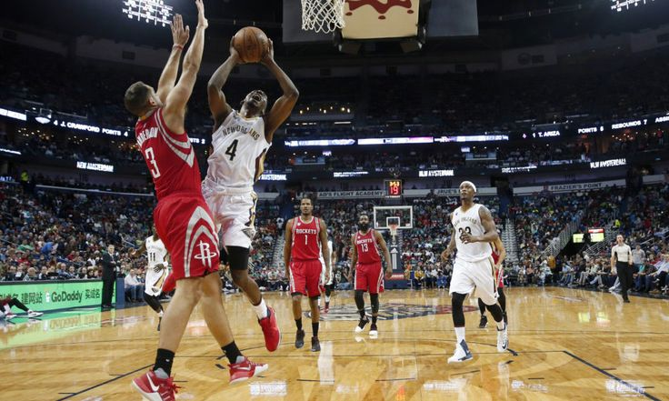 Harper: Jordan Crawford's revival in New Orleans built on honesty, buckets = NEW ORLEANS — Jordan Crawford is no stranger to scoring. However, humility and maturity are new traits he's been testing out over the last year. When you find yourself out of the NBA four years into your pro career and searching for work in China, you have a choice to make on how realistic you want to be with yourself. That can be tough when…..