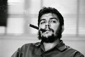 Rouge et Noir a Badem Ciflik: Che Guevara / Quote - Revolution