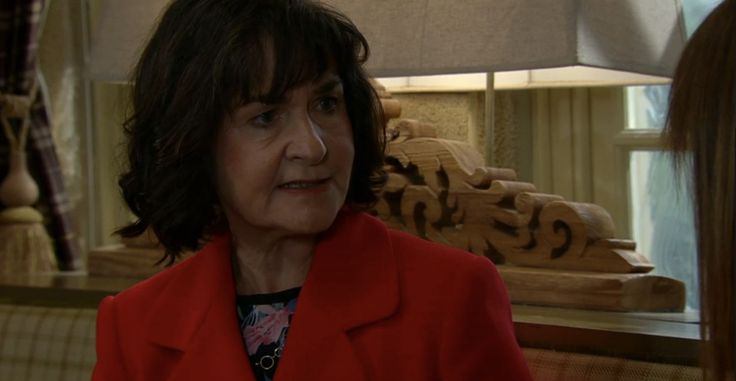 Emmerdale: Rhona confronts stalker Martha - but will she drop the charges against Pierce?