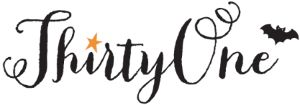 Thirty One Logo by Pebbles Inc
