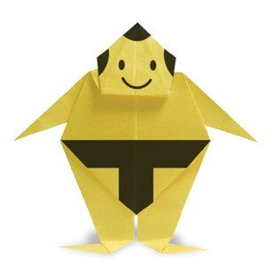 17 Best ideas about Japanese Origami on Pinterest | Paper folding ...