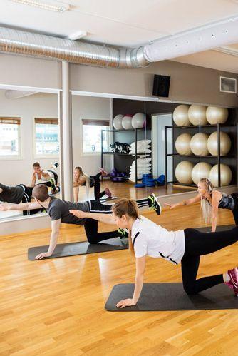 32 Besten Gym Mirrors For Gyms Spas Yoga Studios Bilder Auf