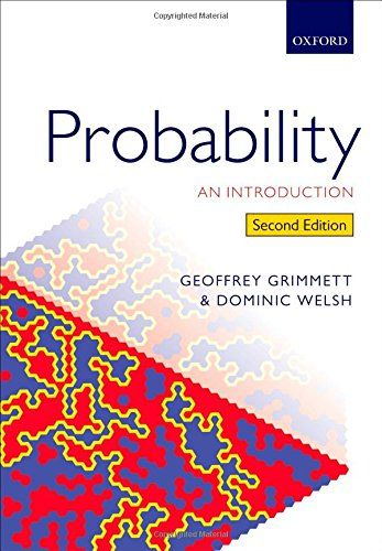 11 best mathematics images on pinterest main library math and probability an introduction geoffrey grimmett dominic welsh main library 5192 gri fandeluxe
