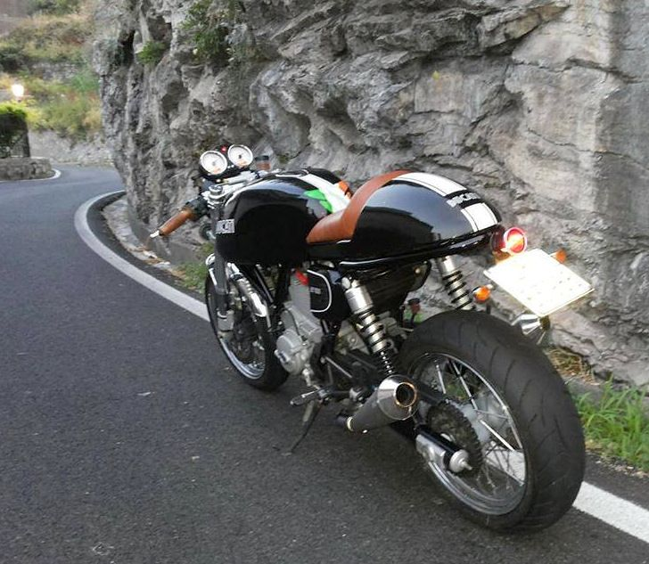 31 best motorcycles images on pinterest | cafe racers, motorcycles