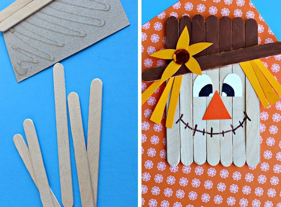 Best Crafts For Kids To Make Images On Pinterest Summer