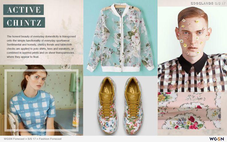 2017 wgsn fashion trend - Tìm với Google | trend 2017 ...