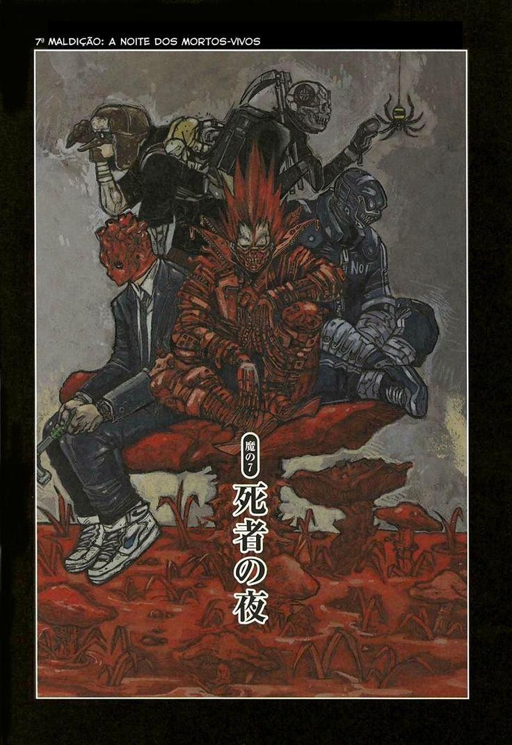 Dorohedoro mangá Manga, Anime