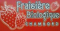 Fraisière biologique Chambord / Maraîcher du Lac M.A.R.