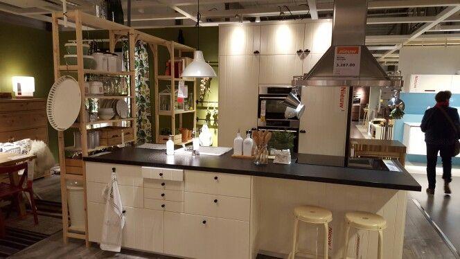 Ikea Ikea Keuken Keukenkastjes En Keuken