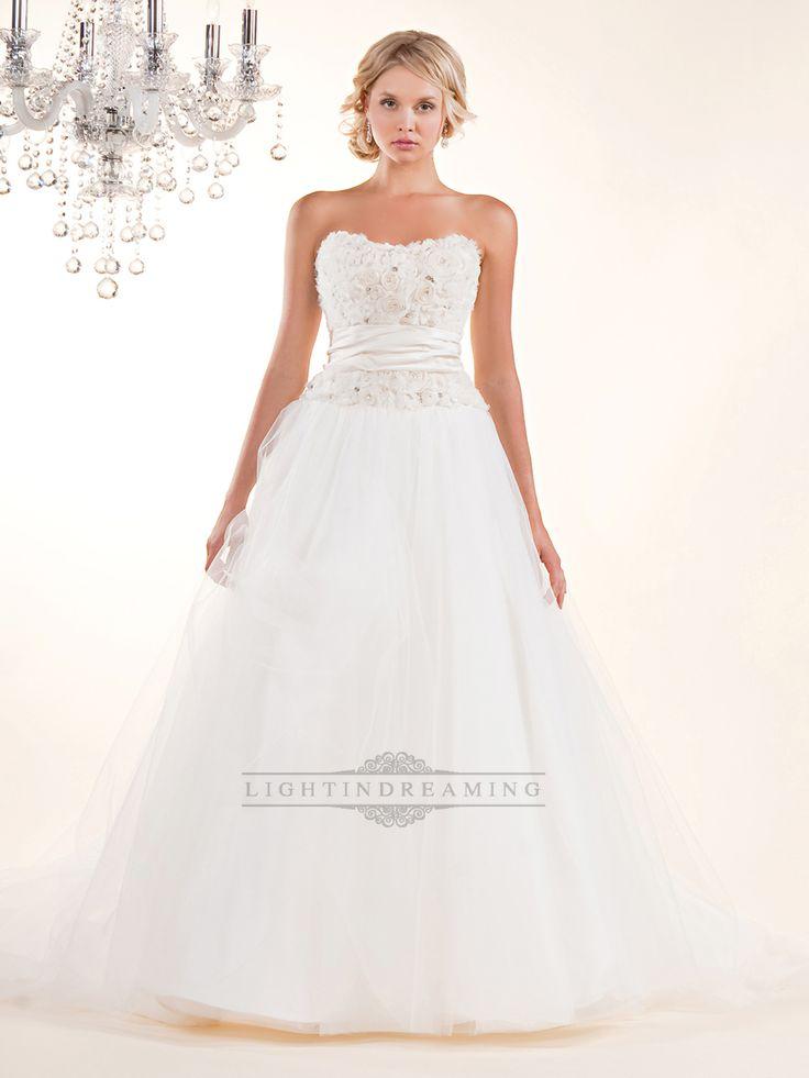 48 best Bridesmaid Dresses images on Pinterest | Short wedding gowns ...
