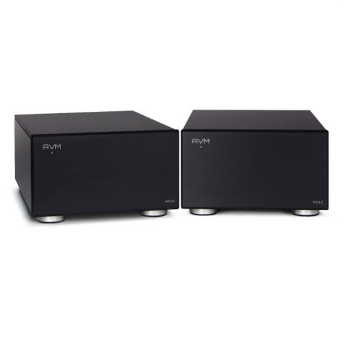 ETAPA DE POTENCIA AVM MA-3.2S. The MA3.2 may be connected balanced or unbalanced to matching preamplifiers. In conjunction with AVM preamplifiers like the PA3.2. #EtapaPotencia #HiFi #altafidelidad #AVM