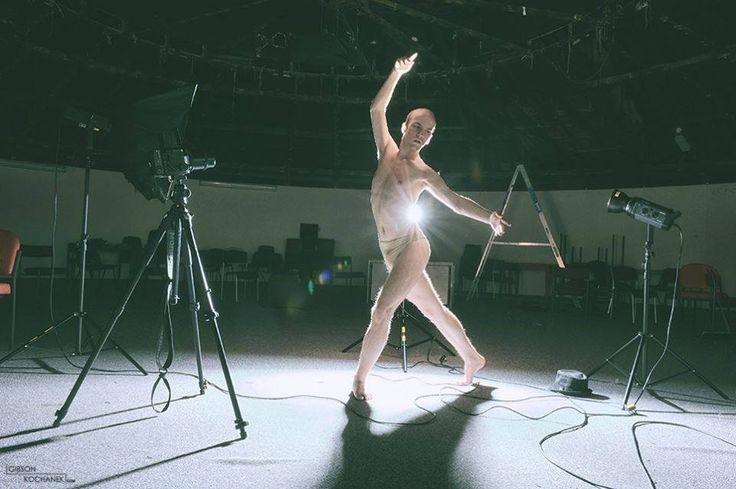 We love working with artist #BalletDancer  © Gibson Kochanek Studio