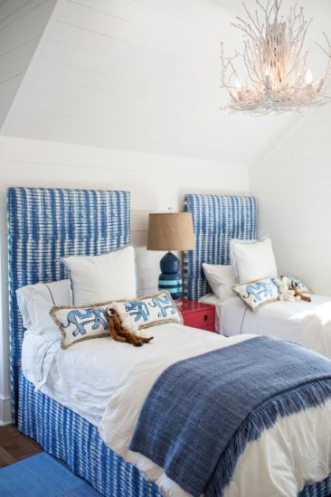 Coastal Living Sullivan's Island Home Tour, design by Jenny Keenan | coastalliving.com
