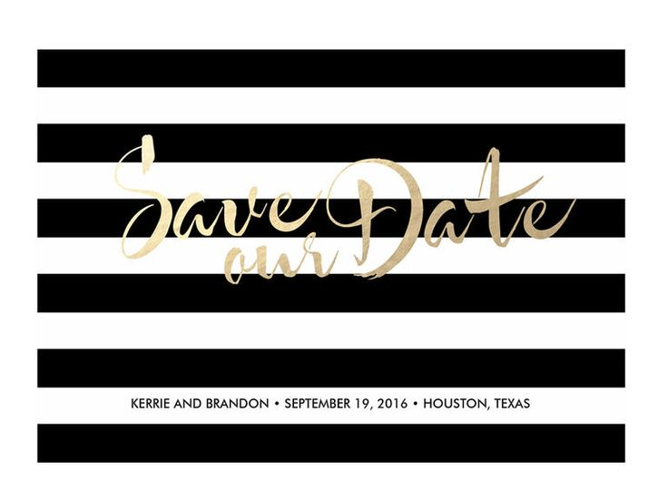 Best 25 Online save the date ideas – Save the Date Wedding Etiquette