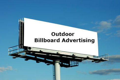The Many Different Types of Outdoor Billboard Advertising  Advertising is a great way to represent yourself to the target audience in a smart and eye-catching manner. There are very many kinds of advertising techniques. One of the most popular means of advertising is Outdoor Billboard Advertising. #billboards #billboardadvertising #advertising