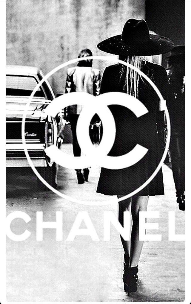 The 25 best Coco chanel wallpaper ideas on Pinterest Chanel art