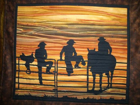 137 best Quilt Ideas Western images on Pinterest | Baby boy ... : western quilting fabric - Adamdwight.com