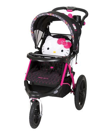 1000 Images About Hello Kitty Doll Strollers On Pinterest