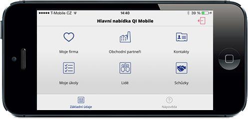 Mobilní aplikace zpřístupní QI v terénu  DC Concept vychází vstříc poptávce zákazníků a svých devětadvacet modulů doplňuje o třicátý – jedná se o aplikaci QI Mobile určenou pro chytré telefony a tablety. http://blog.qi.cz/index.php/mobilni-aplikace-zpristupni-qi-v-terenu/