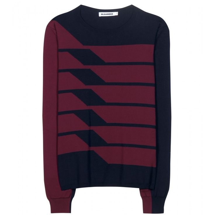 Jil Sander - Wool-blend sweater - mytheresa.com