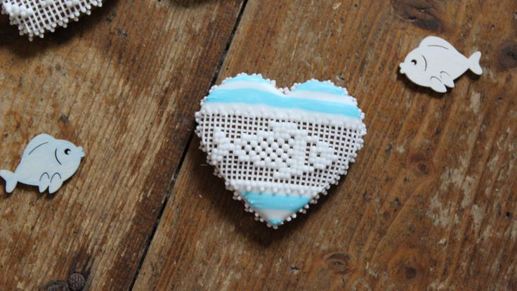 Summer gingerbread cookie  Perníčky