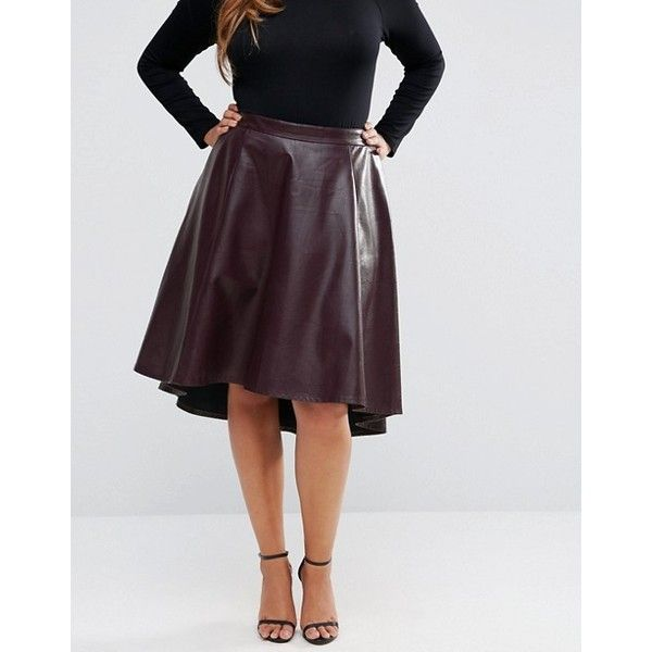 17 Best ideas about High Waisted Skater Skirt on Pinterest | Skort ...