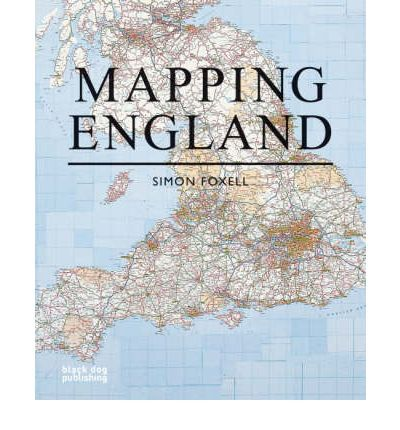 53 best new non fiction images on pinterest amazon authors and mapping england by simon foxell available at book depository with free delivery worldwide gumiabroncs Images