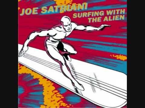 Joe Satriani - Midnight.