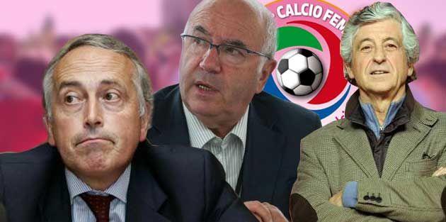 CAMBIO in FIGC……CARPE DIEM…!!