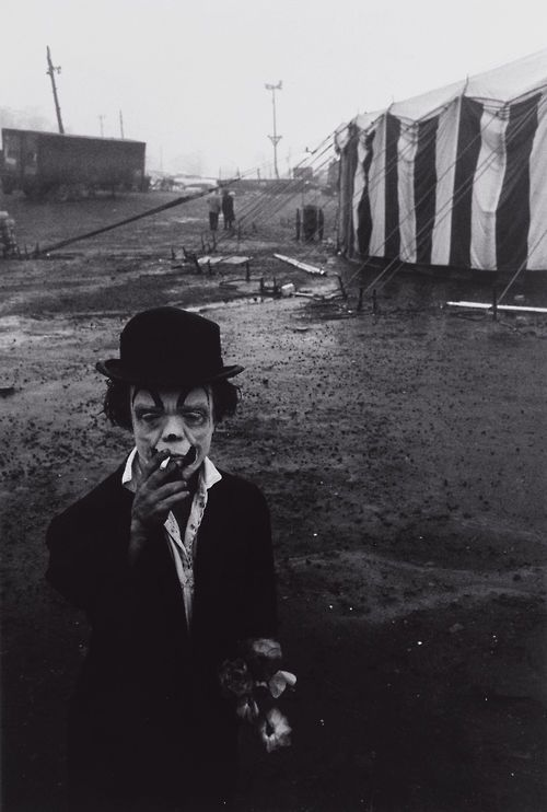 1958 Clown Painting - Bing Images