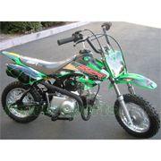 SSR SR70 70cc Dirt Bike