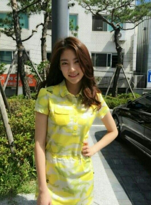 The Pretty, SeungYeon ❤