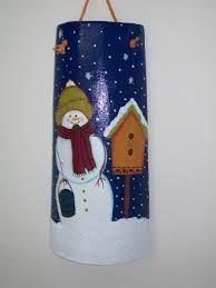 Resultado de imagen para tejas navideñas relieve