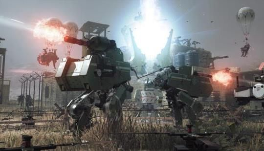Metal Gear Survive (PS4) Review | CGM: Metal Gear Survive is the most expensive survival game on the market, and dares to boldly offer some…