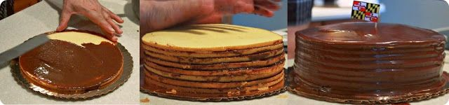 Grubarazzi: Smith Island: Layers of Tranquility and Cake