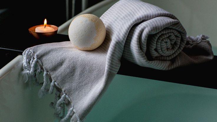 Essential Oils for Postpartum - Aromatherapy bath