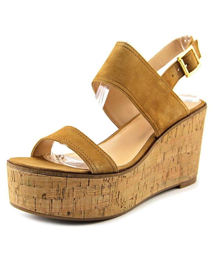 STEVE MADDEN Steve Madden Caytln Women  Open Toe Suede  Wedge Sandal'. #stevemadden #shoes #pumps & high heels