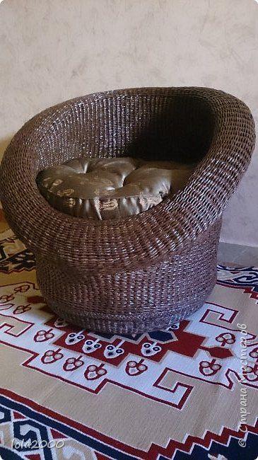 Поделка изделие Плетение воплощаю хотелки в жизнь Бумага Трубочки бумажные фото 1