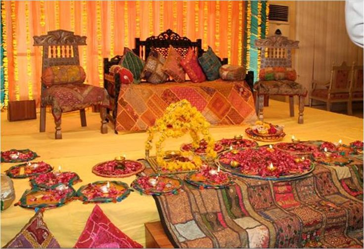 Mehendi Ceremony Decoration Ideas At Home : pin save 054 jpg mehndi stage wedding mehndi mehndi decor 900 600 ...